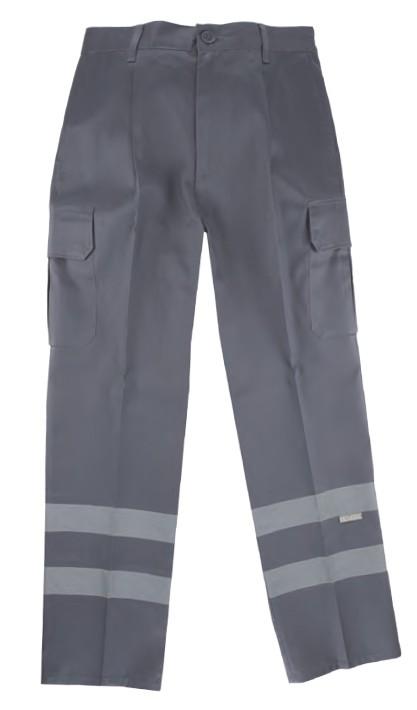Pantalón multibolsillos serie 159