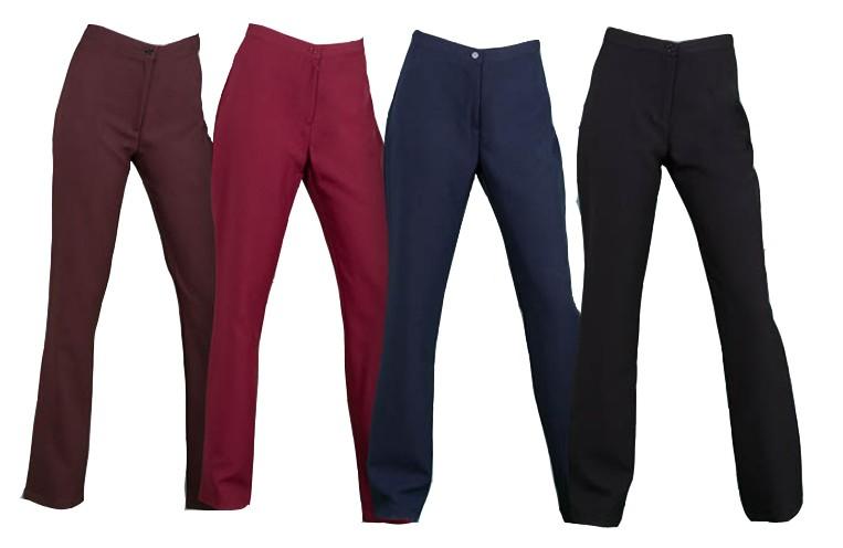 Pantalón de mujer serie 2036