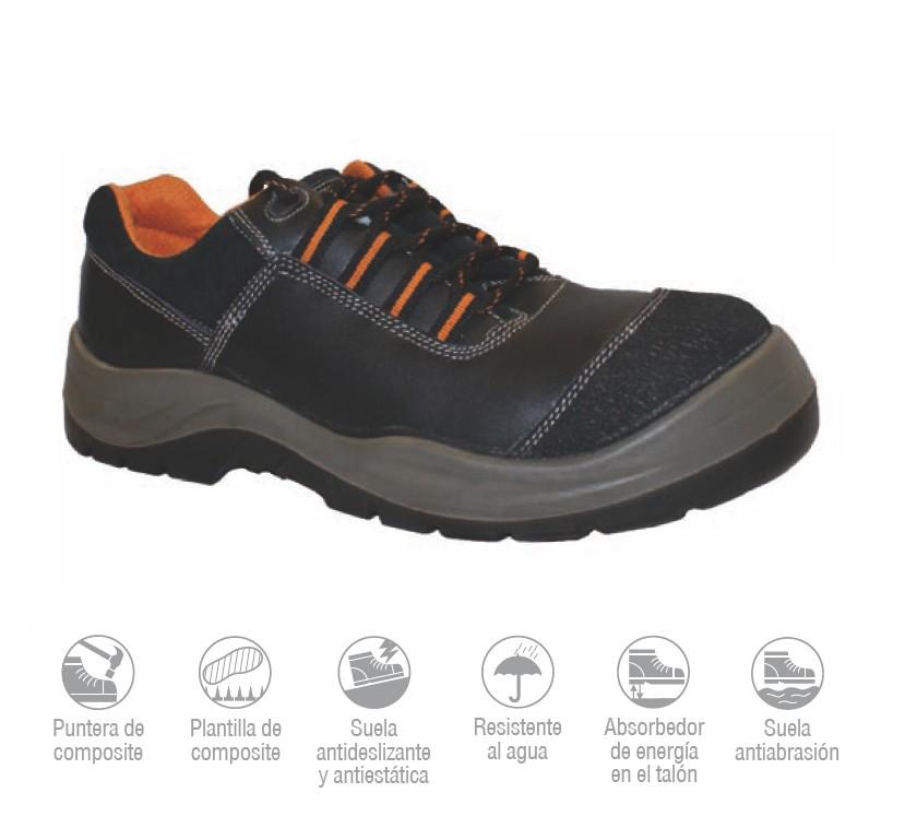 Zapato serie 3zap750