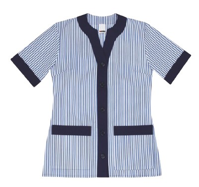 Chaqueta pijama serie 579