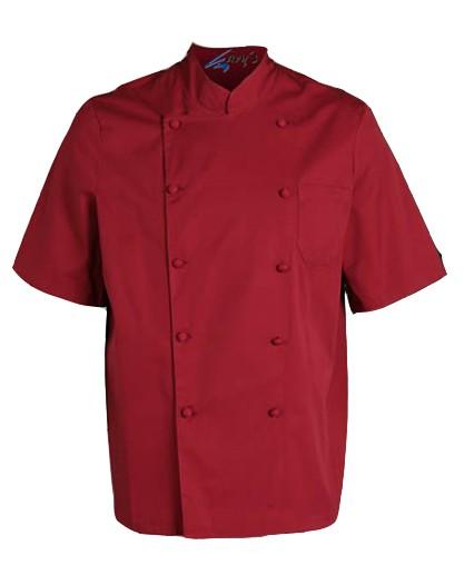 Chaqueta cocinero serie 9062
