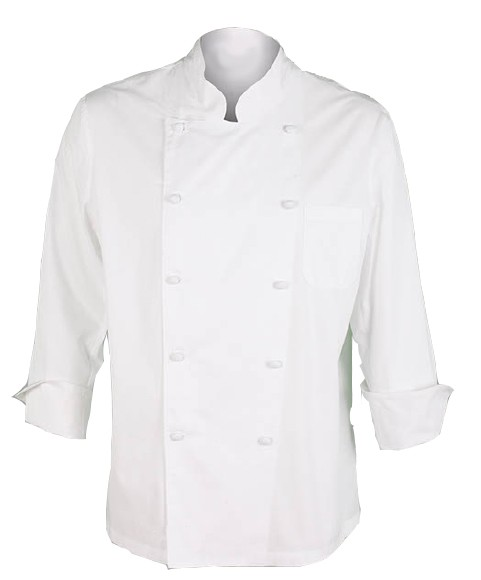 Chaqueta cocinero serie 907