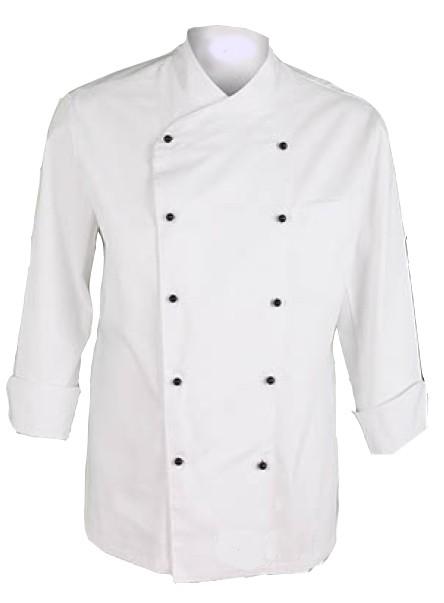 Casaca cocinero serie 9304