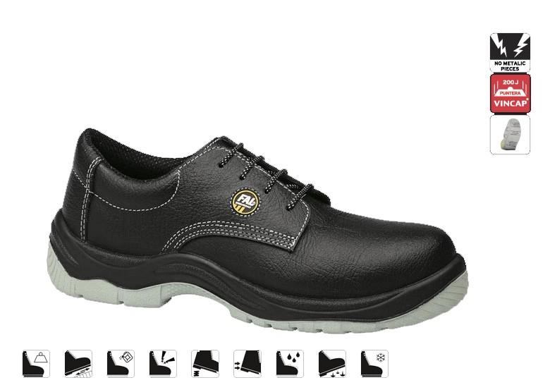Zapato serie 70